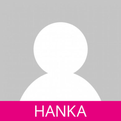 Hana Dvořáková