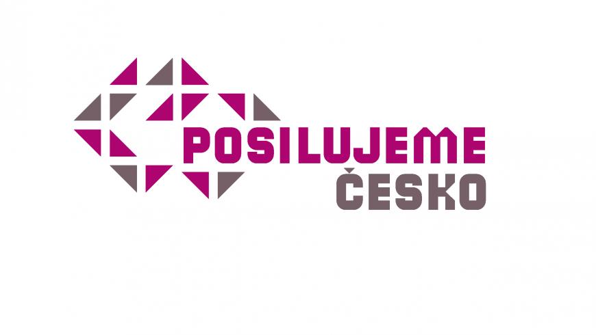 Kampaň Posilujeme Česko na podporu občanského sektoru v Tišnově